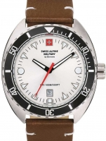 Ceas: Ceas barbatesc Swiss Alpine Military 7066.1532 Turtle  44mm 10ATM
