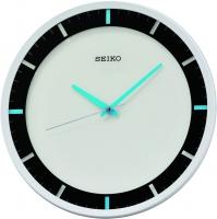 Ceas: Seiko QXA769W Wanduhr, modern