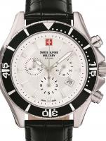 Ceas: Swiss Alpine Military 7040.9532 chronograph 44mm 10ATM