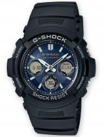 Ceas: Ceas barbatesc Casio AWG-M100SB-2AER G-Shock 46mm 20ATM