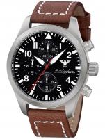 Ceas: Ceas barbatesc  KHS.AIRSC.LB5 Airleader Cronograf 46mm 10ATM