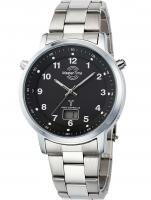 Ceas: Ceas barbatesc Master Time MTGA-10697-21M  45mm 3ATM