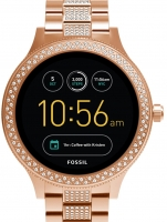 Ceas: Ceas de dama Fossil Q FTW6008 Venture Smartwatch  42mm