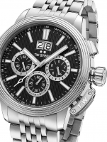 Ceas: Ceas barbatesc TW-Steel CE7019 Adesso Cronograf 45mm 10ATM