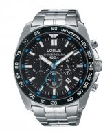Ceas: Ceas barbatesc Lorus RT321EX9 Sport Cronograf 46mm 100M