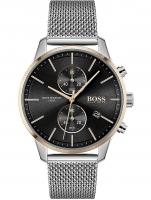 Ceas: Ceas barbatesc Hugo Boss 1513805 Associate Cronograf 42mm 5 ATM