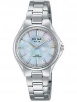 Ceas: Ceas de dama Pulsar PY5031X1 Solar 30mm 5ATM