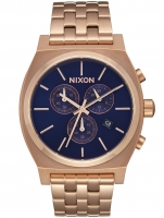 Ceas: Ceas barbatesc Nixon A972-2398 Time Teller Chrono 39mm 10ATM
