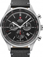 Ceas: Ceas barbatesc Swiss Military SM34081.06 Cronograf 42mm 10ATM