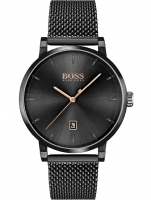 Ceas: Hugo Boss 1513810 Confidence men`s 42mm 3ATM