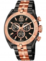 Ceas: Ceas barbatesc Jaguar J811/1 Special Edition Cronograf 46mm 10ATM