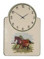 Ceas: Ceas de perete Terra-Keramik tk021