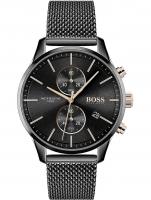 Ceas: Ceas barbatesc Hugo Boss 1513811 Associate Cronograf 42mm 5 ATM