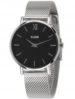 Ceas: Cluse CW0101203005 Minuit Damenuhr 33mm 3ATM