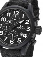 Ceas: Ceas barbati TW-Steel VS44 Volante Cronograf 48mm 10ATM