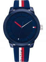 Ceas: Tommy Hilfiger 1791746 Casual men`s 44mm 3ATM