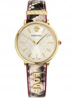 Ceas: Ceas de dama Versace VBP080017 V-Circle  38mm 5ATM