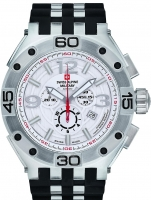 Ceas: Ceas barbatesc Swiss Alpine Military 7032.9832 Chrono 50mm 10ATM