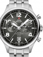 Ceas: Ceas barbatesc Swiss Military SM30192.01 Cronograf  42mm 10ATM