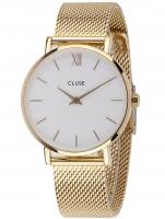 Ceas: Cluse CW0101203007 Minuit Damenuhr 33mm 3ATM