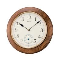 Ceas: Ceas de perete Seiko QXA432B