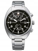 Ceas: Ceas barbatesc Citizen CA7040-85E Eco Drive Cronograf 40mm 10ATM