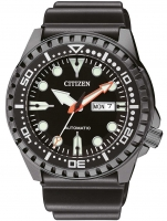 Ceas: Ceas barbatesc Citizen NH8385-11EE Day-Date Automatic 46mm 10ATM