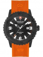 Ceas: Ceas barbatesc Swiss Military Hanowa 06-4302.27.007.79 Twilight II  46mm 10ATM