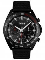 Ceas: Ceas barbatesc Hugo Boss 1513662 Intensity Cronograf 44mm 5ATM