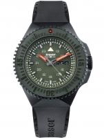 Ceas: Traser H3 109859 P69 Black-Stealth Green 46mm 20ATM