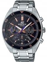 Ceas: Casio EFV-590D-1AVUEF Edifice Chronograph 44mm 10ATM