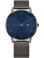 Ceas: Ceas barbatesc Tommy Hilfiger 1791656 Dressed Up 41mm 3ATM