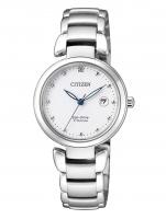 Ceas: Ceas de dama Citizen EW2500-88A Titan  29mm 5ATM