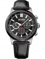 Ceas: Ceas barbatesc Hugo Boss 1513191 Racing Chrono 44mm 5ATM
