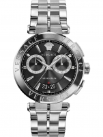 Ceas: Ceas barbatesc Versace VE1D01520 Aion Cronograf 45mm 5ATM