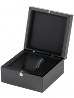 Ceas: Wooden watch gift box RS-2000-1BL high glossy black