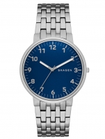 Ceas: Ceas barbatesc Skagen SKW6201 Ancher 40mm 5ATM
