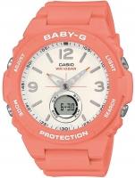 Ceas: Casio BGA-260-4AER Baby-G Damen 42mm 10ATM
