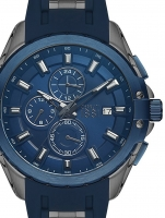 Ceas: Ceas barbatesc Cerruti CRA23605 Voceto Cronograf 47mm 10ATM