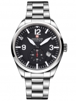 Ceas: Ceas barbatesc Swiss Military Hanowa 06-5246.04.007.01 Fielder 41mm 10ATM