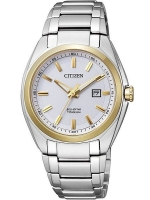 Ceas: Ceas de dama Citizen EW2214-52A Super Titan Eco-Drive 34mm 10ATM