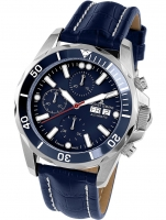Ceas: Jacques Lemans 1-1926C Liverpool automatic chrono 44mm 10ATM