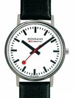 Ceas: Ceas barbatesc Mondaine Classic 36 mm A660.30314.11SBB