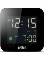 Ceas: Braun BC08B-DCF digital radio controlled alarm clock