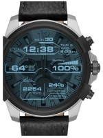 Ceas: Ceas barbatesc Diesel DZT2001 Full Guard Smartwatch  48mm 3ATM