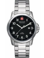 Ceas: Ceas barbatesc Swiss Military Hanowa Swiss Soldier Prime 06-5231.04.007 5 ATM 39 mm