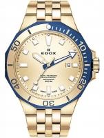 Ceas: Ceas barbatesc Edox 53015-357JBUM-DI Delfin Diver