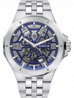 Ceas: Edox 85303-3M-BUIGB Delfin Mecano automatic 43mm 20ATM