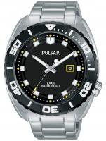 Ceas: Ceas barbatesc Pulsar PG8283X1 Clasic  45mm 10ATM