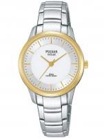 Ceas: Ceas de dama Pulsar PY5040X1 Solar  29mm 5ATM